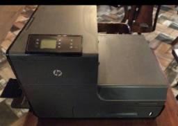 Impressora HP Oficcejet Pró X451dw