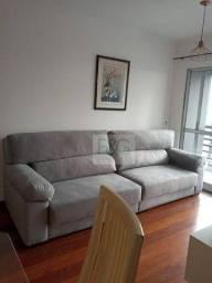 Apartamento com 3 dormitórios para alugar, 70 m² por R$ 2.400,00/mês - Tatuapé - São Paulo
