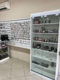 Vendo loja de Semi Joias e relógios