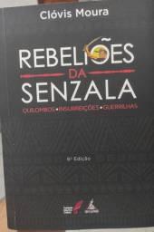 Rebeliões da Senzala e Dialética Radical do Brasil Negro - Clóvis Moura