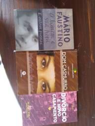 Livros 2 reais