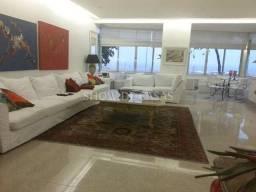 Apartamento 3 quartos frente Mar em Copacabana - Rio de Janeiro - RJ