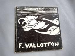 Livreto de gravuras Felix Vallotton