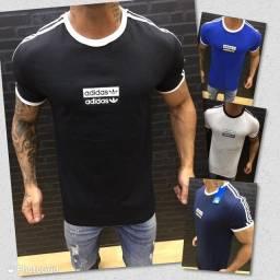 Camisas Adidas Retrô