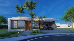 Casa com 3 dormitórios à venda, 215 m² por R$ 1.300.000 - Condomínio Maria José - Indaiatu