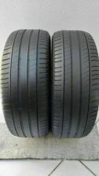 Par de Pneus Michelin  215/55 R17 Barato