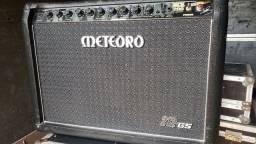 Cubo  Meteoro gs 212 de guitarra  muito novo