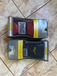 Luvas de box everlast - 2 pares