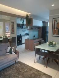 Título do anúncio: Apartamento de 2 quartos Lazer Completo - Doc Gratis - Pampulha/ Trevo
