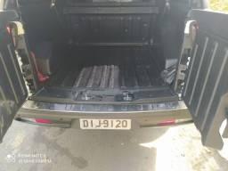 FIAT TOURO AUTOMÁTICO