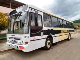 Ônibus 1722 Mercedes Benz
