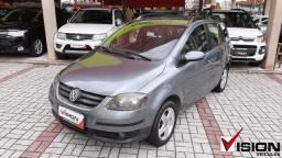2. VW Spacefox Sportline 1.6 -Oportunidade!!!
