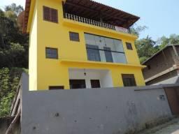 Casa em Trajano de Moraes