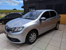 Logan 1.0 16v completo ano 2016 top