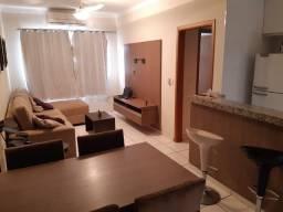 Apartamento mobiliado - 2 quartos - Jardim Palmares