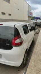 Fiat Mobi easy ano 2017