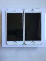 Vendo 2 iPhone 6s