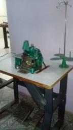 Máquina de costura (Overloque)