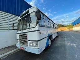 Ônibus Antigo Ciferal Mercedes LP 1113 Urbano