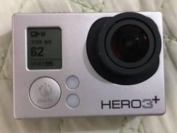 GoPro Hero 3 com Wi-Fi