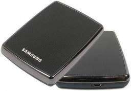 HD Externo Samsung S2 Portable 320Gb USB 2.0