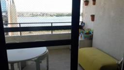 Apartamento Com Linda Vista P/o Rio