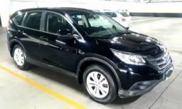 Honda Cr-v 2012 2.0 Lx 4x2 Aut. 5p Ler anúncio