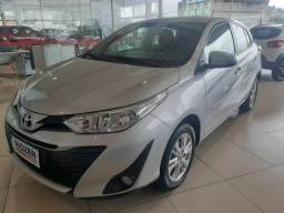 YARIS XL PLUS HATCH AUT 2019