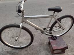 Bike de alumínio 26