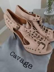 Sapato Cavage