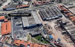 Cais do Porto - Terreno Comercial 14.010m²