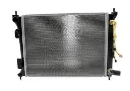 Radiador Agua Hyundai HB20 1.0/1.6 12/ (aut/bras/csar/flex) Valeo 701804
