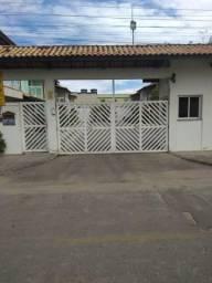 Casa 3 quartos (1 Suíte) - Condomínio fechado - Itaguaí