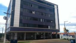 Lúcio Costa -Excelente apartamento, 1 quarto, elevador, porcelanato-Guará, próximo a EPTG