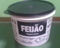 Tupperware - Feijão