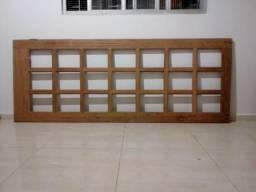 Porta de vidrinhos