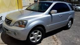 Kia Motors Sorento Diesel 4x4 Blindado - 2007