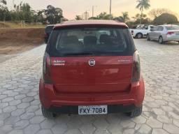Fiat Ideia 1.4 atractive - 2015