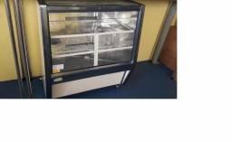 Balcao refrigerador expositor