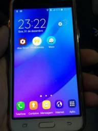Samsung J3 sem marcas
