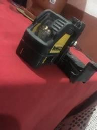 Nivel a laser dewalt filé