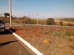 Terreno de esquina Jd. São Luis em Cordeirópolis