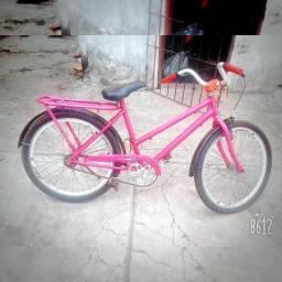 Bicicleta Poti Aro 24