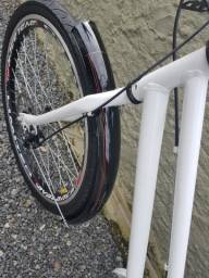 Bicicleta tropical top nova