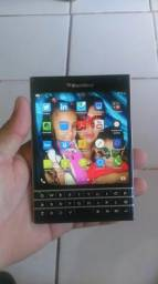 BlackBerry passport top 32gb 3gb de ram