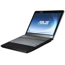 Notebook Asus N55SF intel i7 c/ vídeo Nvidia