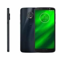 Motorola G6 Plus até 10x no cartão de crédito
