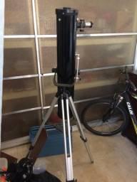 Telescópio Toya 144mm novo zerado