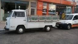 VW Kombi - 1995