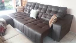 Sofa retration novo